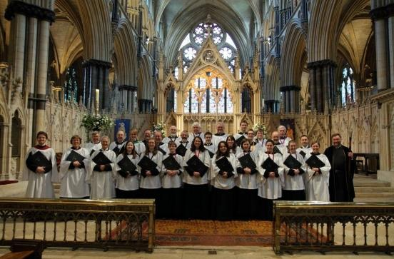St Peter's Choir